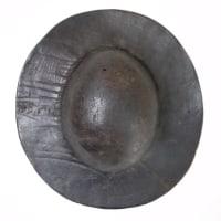 ● モノクロームの世界 / 炭鉱夫の帽子