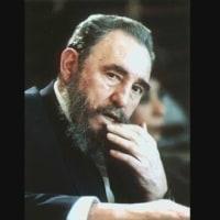 戦後の革命世代の最後の死 フィデロ・カストロ まだ一度も訪れたことのないキューバ