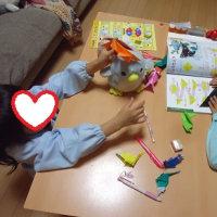 校外学習の感想