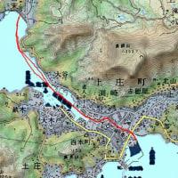 土庄港~土渕海峡