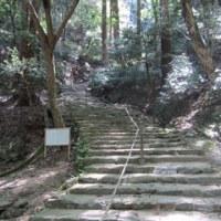 醍醐山を歩く!