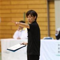 中田久美さん