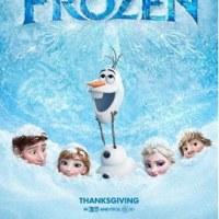 DVD ~ Frozen アナと雪の女王