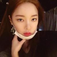 jeestunautredumalさん(zombie演じた方)instagram キレイ(^○^)