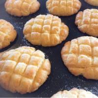 ☆ 手作りクッキー ☆