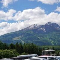 2017.6.4(日) 飯綱山