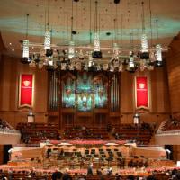 New Year Concert(Suntory Hall 2017年1月)