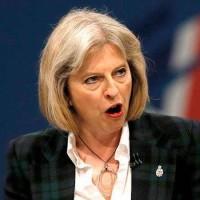テレサ・メイ(Theresa May)政権が敗訴。