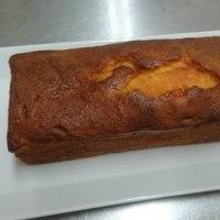 オレンジのパウンドケーキのレッスン募集中