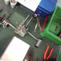 第1種電気工事士試験体験