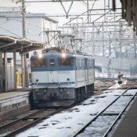 Electric Locomotive#129