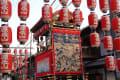 大津祭 2011年10月8日