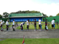 第20回佐賀市長杯アーチェリー大会(2014年)