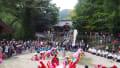 2014年 天山社 くんち祭り