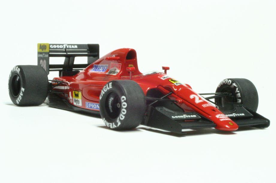 フェラーリ・642 - Ferrari 642