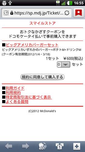 2012/1/1~2012/2/29は600円で販売