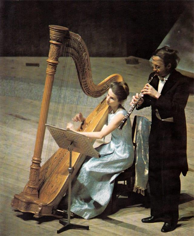 ハインツ・ホリガー初来日(1970年) - チュエボーなチューボーのクラシック中ブログ