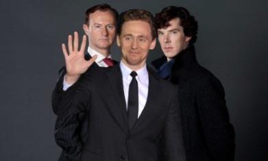 SHERLOCK(BBC) - Girl's Be Am...