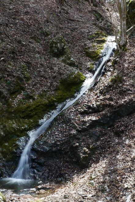 長野県の滝