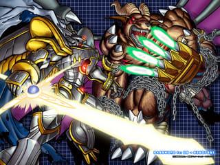 デジモン 高画質 壁紙 画像 : 【Digimon】デジモンの壁紙に使えるかっこいい高画質画像【wallpaper ...