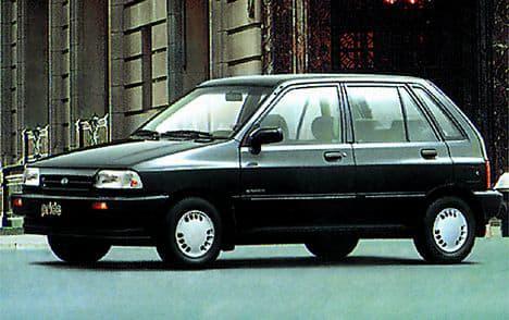 こいつがプライドです。 ちなみにこいつも中国で生産されています。 確か...  ある京都好きな車