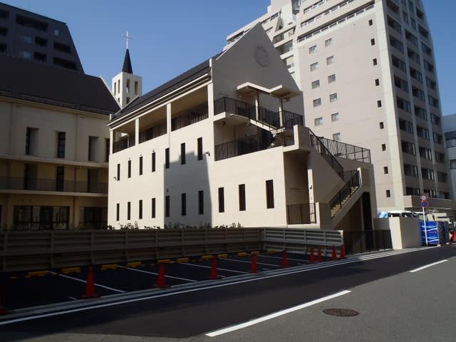 日本基督教団、広島流川教会2月...