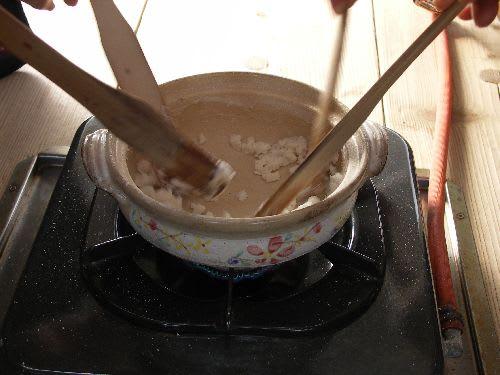 「塩作り」