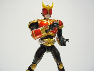 仮面ライダークウガ (キャラクター)の画像 p1_32