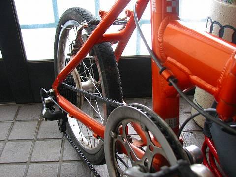 自転車の 自転車 ギアチェンジ 修理 : 衆議院選メモ。中山太郎、目を ...