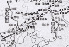 旧私鉄線(廃止路線)