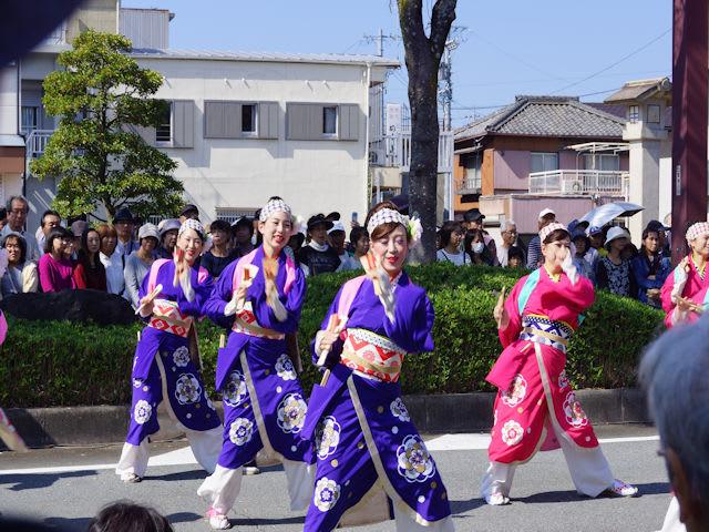 伊勢神嘗奉祝祭「祭りのまつり」見てきました〜(^^) 2016