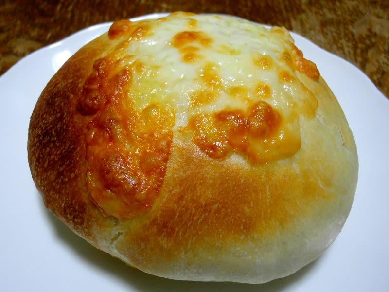 02月26日 パンを焼こう