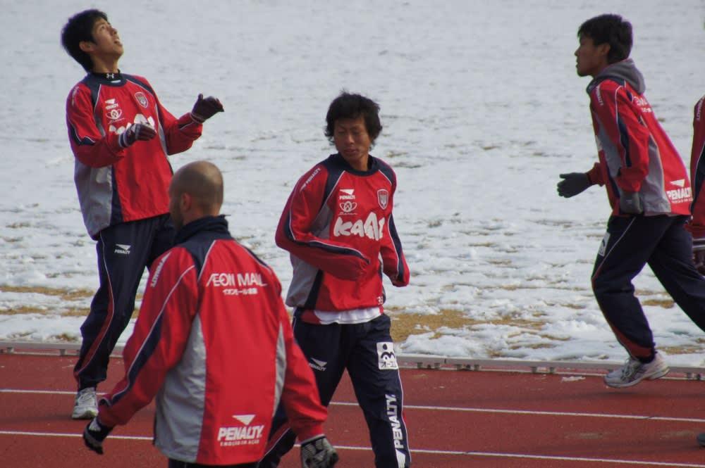 2011 2/11 ファジアーノ岡山 ...
