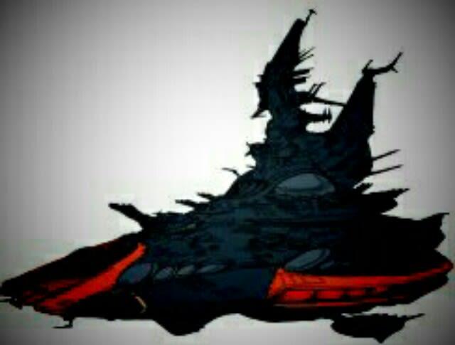 宇宙戦艦ヤマト2202 愛の戦士たちの画像 p1_22