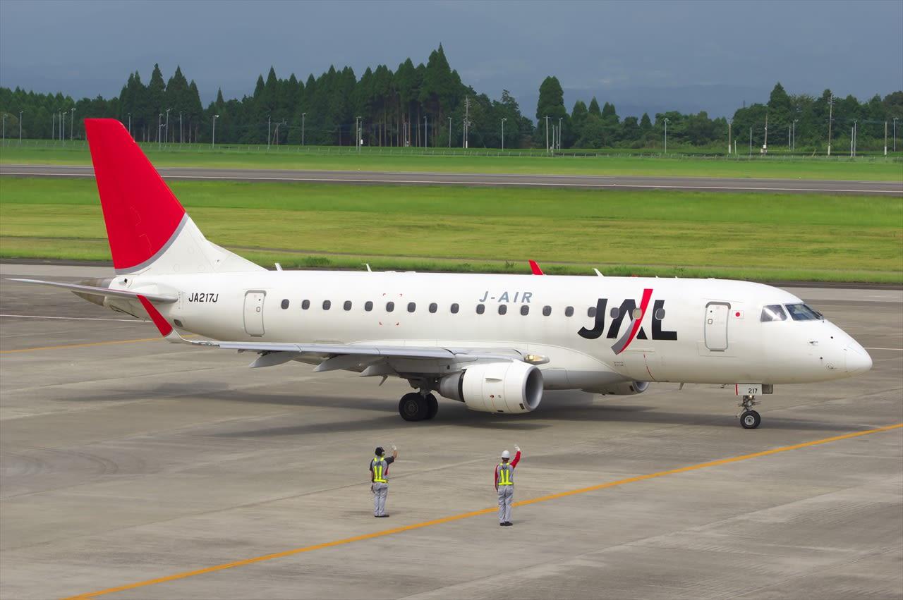 「鹿児島空港(RJFK/KOJ)」のブログ記事一覧-飛行機さつえい奮闘記