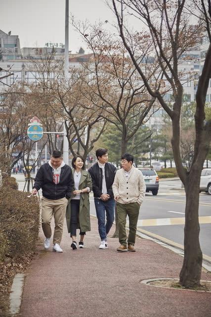 キム・ユンジン、テギョン、2PM
