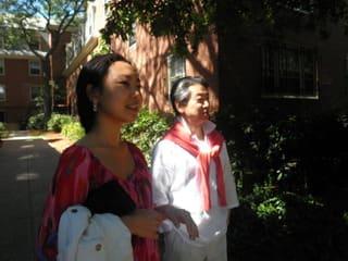 Brown University 訪問記