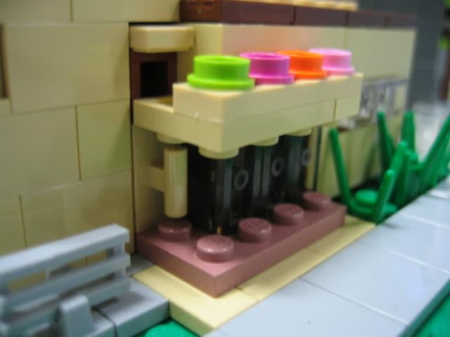 東大LEGO部ブログ