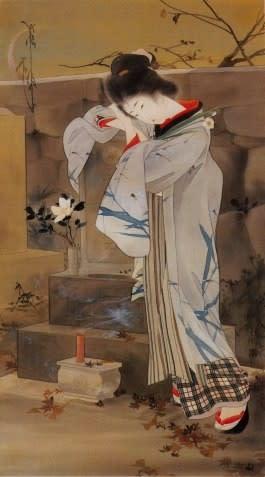 鏑木清方の画像 p1_34