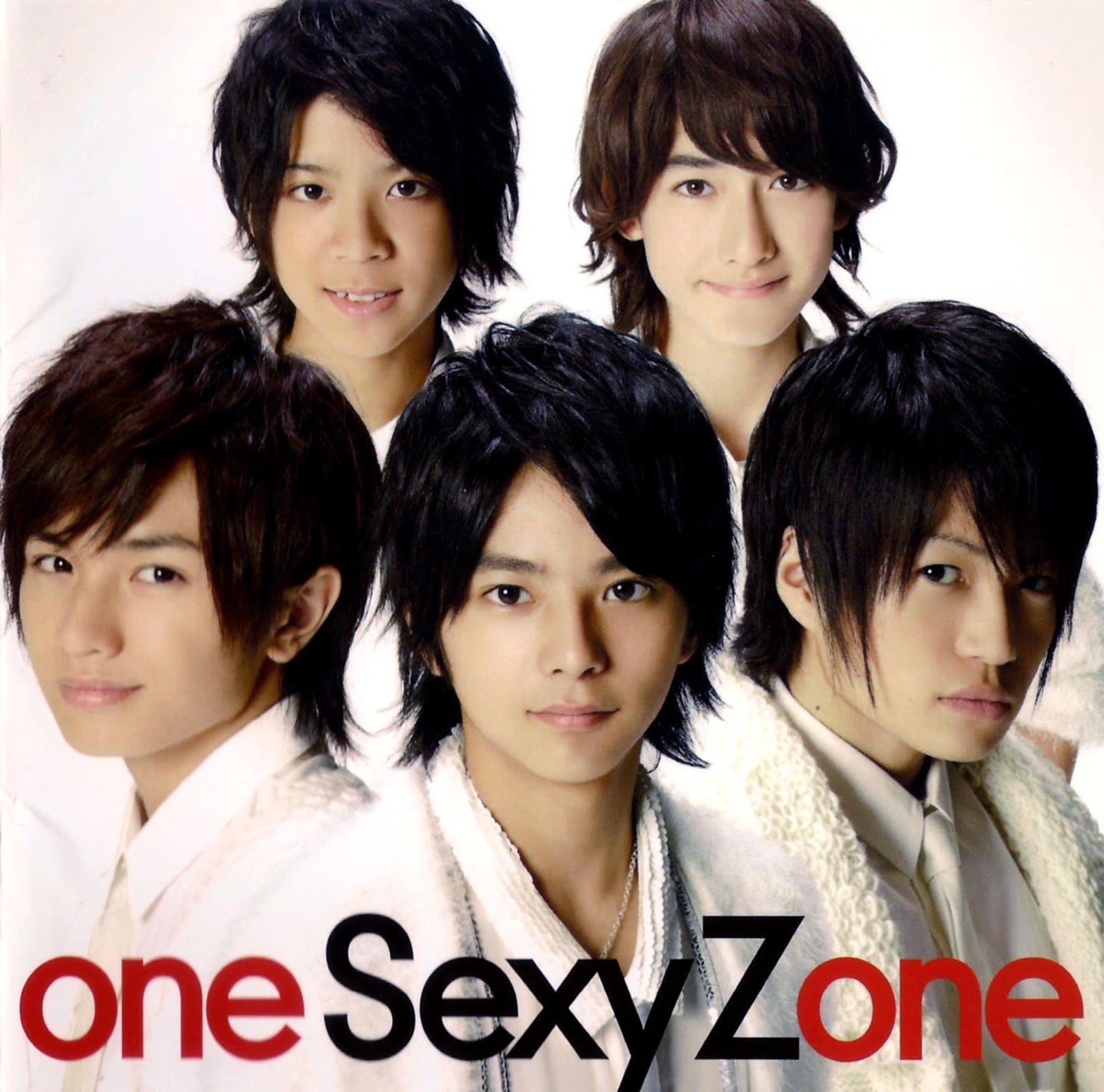 Sexy Zoneの画像 p1_38