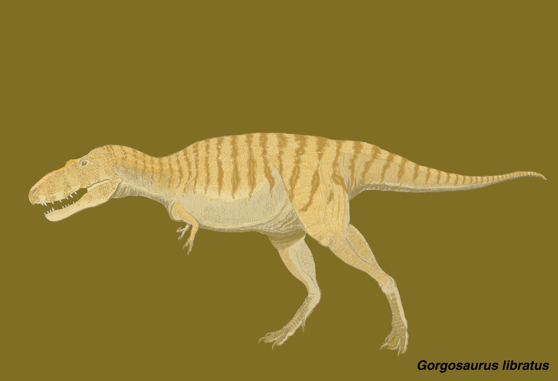 インシャノサウルス