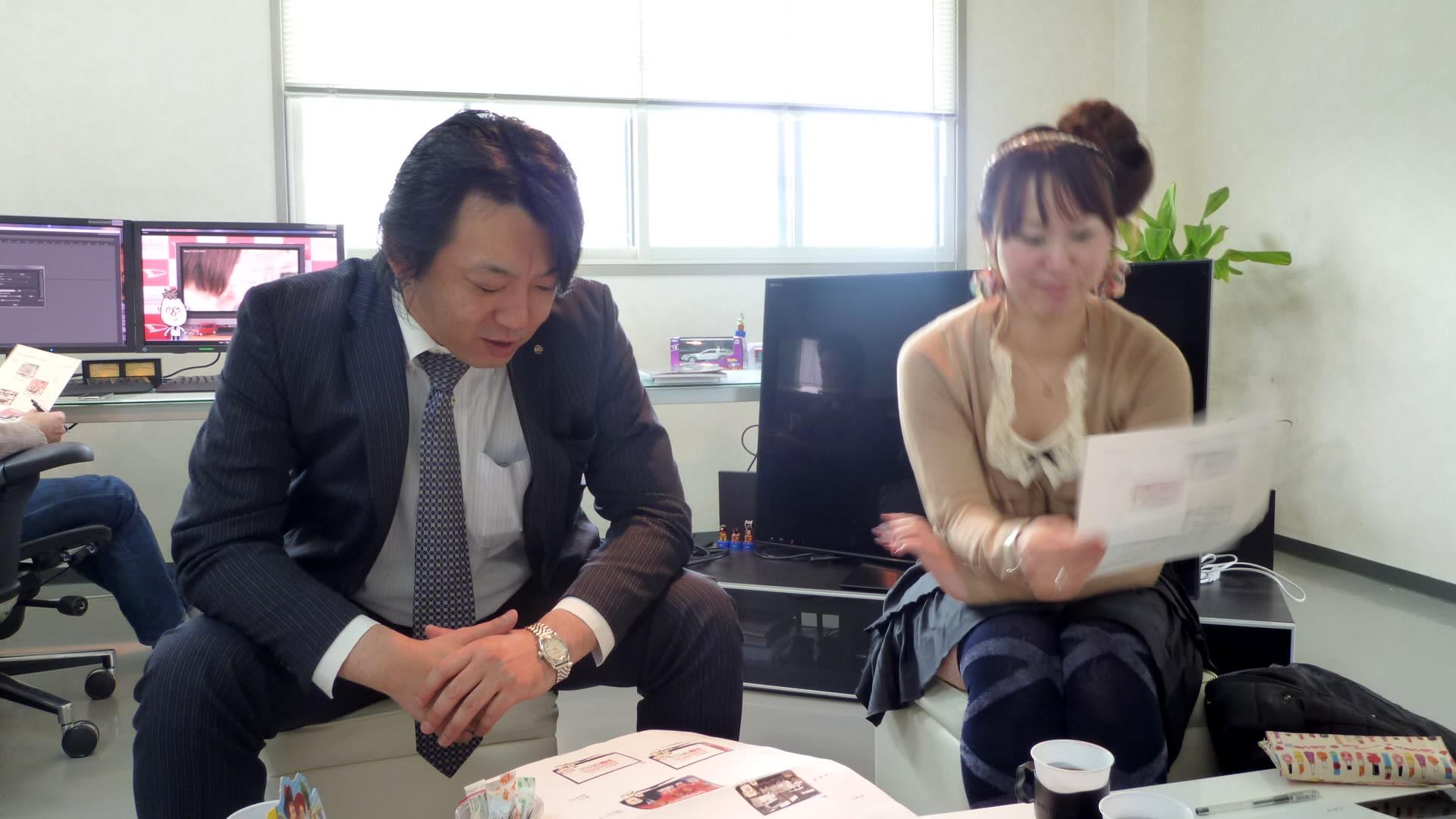 TVCMナレーション録音 - ヒーマ...