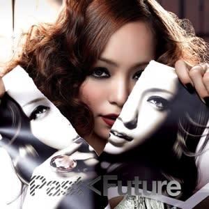 安室奈美恵『past<future』