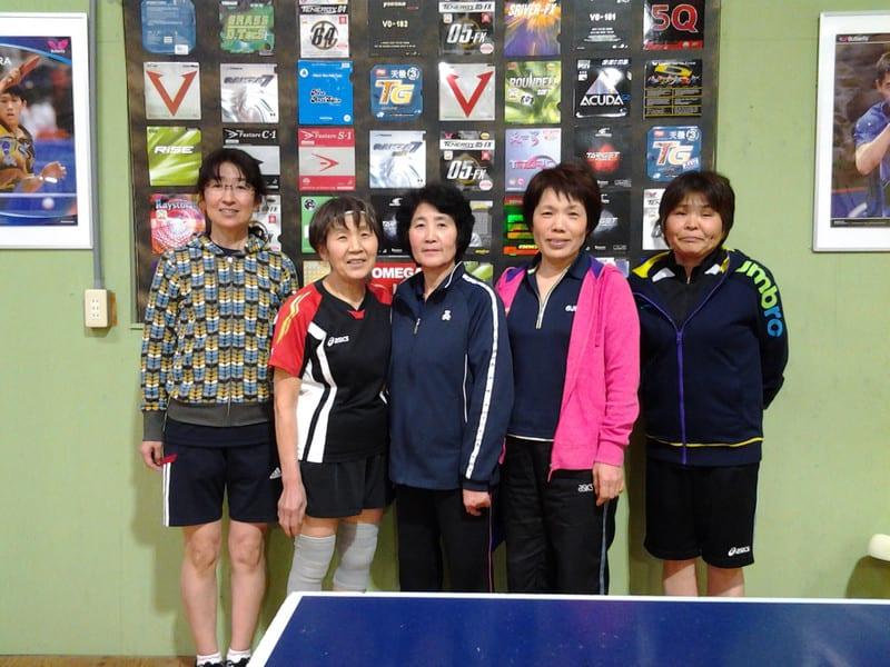 追悼、卓球界最強の世界チャンピオン荘則棟、イキザネチーム、ドラキュラとっさん - PING-PONG矢掛スタジオ