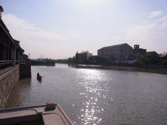 京杭大運河の画像 p1_32