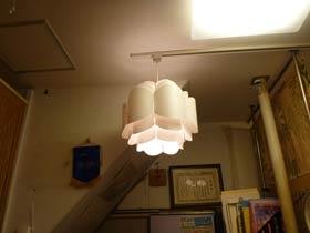 インテリアデザインライト