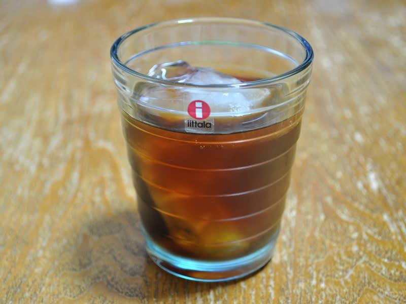 08月28日 アイスコーヒー