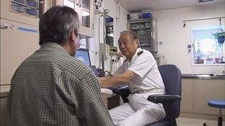 乗客の健康を守る船医 - JFK-World 世界の撮影・取材地トピック