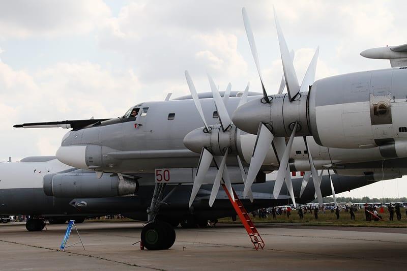Tu 95 (航空機)の画像 p1_19