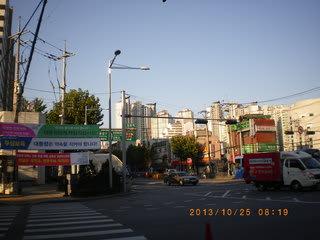 여기저기 한국   ヨギチョギ韓国